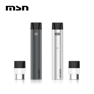 2018 best manufacturer china brand 05ml cbd e vaper electronic cigarette buddy B11 pod vaporizer vape wholesale