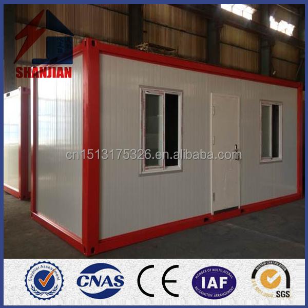 Basso costo pre made container casa in vendita case prefabbricate id prodotto 60466707976 - Casa container prezzo ...
