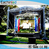 Outdoor Full Color Commercial Events Rental Screen /5.95 pixel pitch LED Waterproof Wall Display