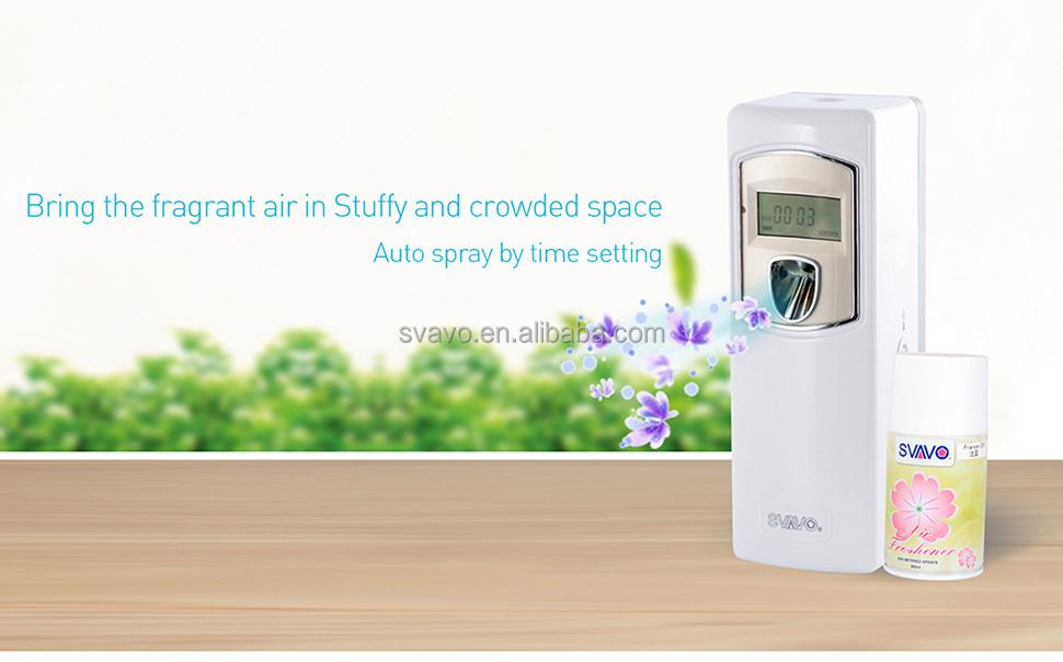 Hotel Automatic Air Freshener,Toilet Spray Air Freshener,Air ...