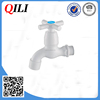 abs plastic waterfall basin faucet mixer tap
