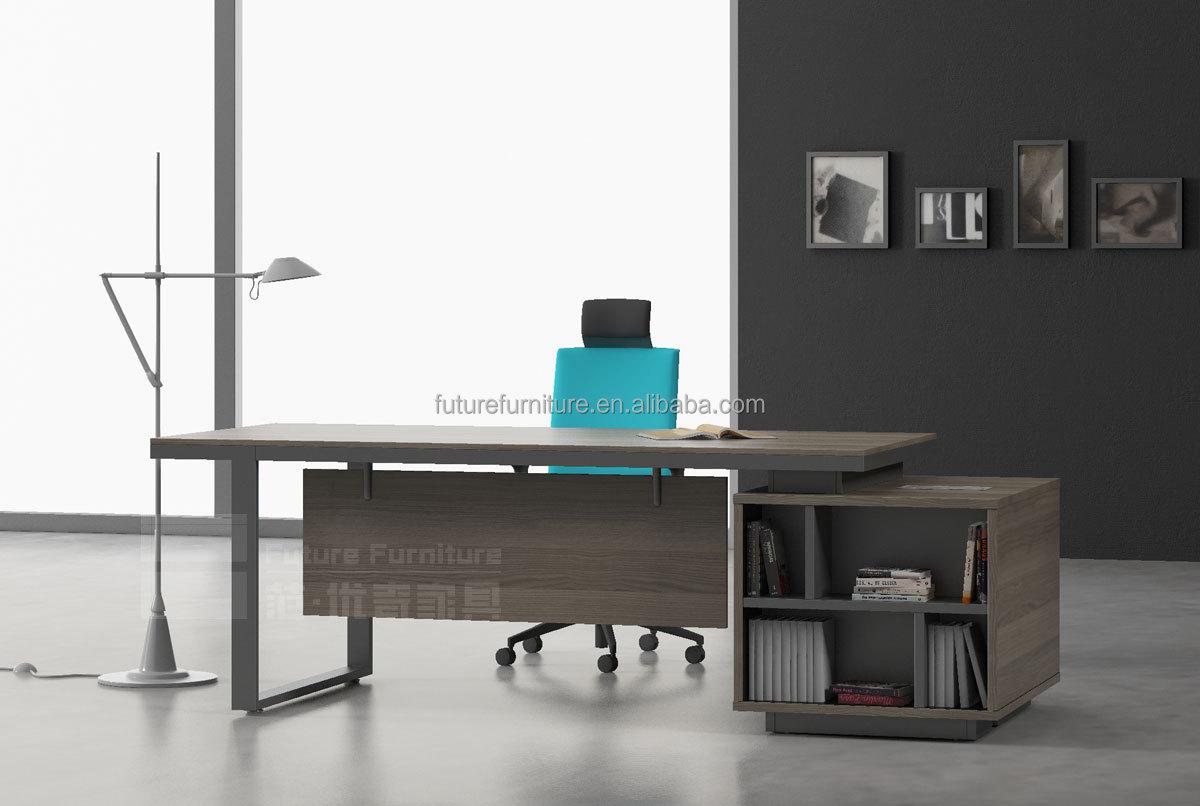 modern office executive table design for european market  -  modern office executive table design for european market