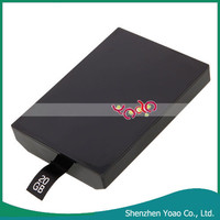 Cheap Price External Hard Drive 20GB Slim HDD For Xbox 360 Hard Drive