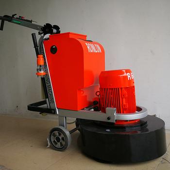 Ronlon Granite Marble Floor Polishing Machine Buy Marble Floor