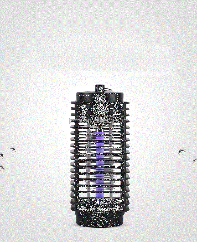 Electronic Insect Killer, Zapper Light