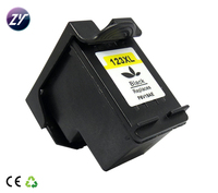 hot sale Refillable h123xl inkjet cartridges