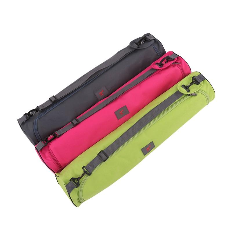 Cheap Gymnastic Mat Bag Bamboo Yoga Bag Hemp Products