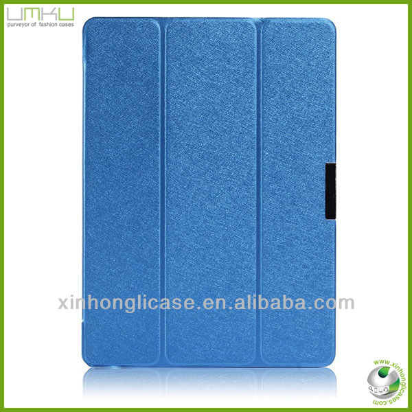 Fullbody Smart Cover Slim Magnetic PU Leather Stand Case Cover for New iPad 4 iPad 3 iPad 2