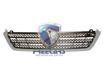 Wholesale price high quality auto parts front grille with for High performance parts for mercedes benz