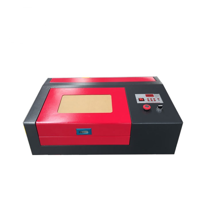 300*200mm laser engraving machine mini 40W
