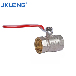 1 2 inch ball valve dn15 with Handle stainless Brass Ball Valve F/F style water mark modulating ball valve