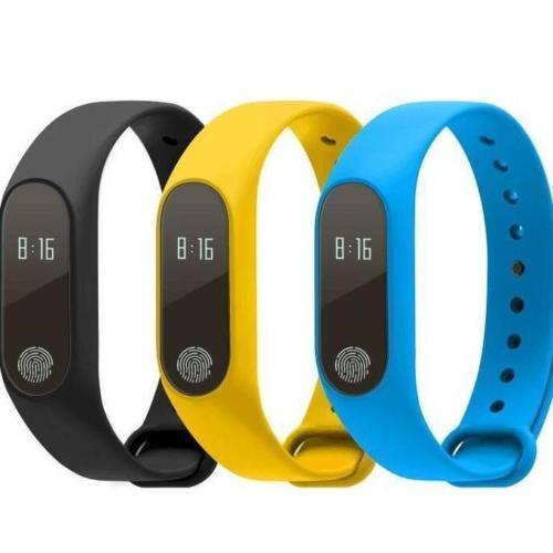Factory price M2 smart bracelet sports wrist smart bracelet BT waterproof smart bracelet