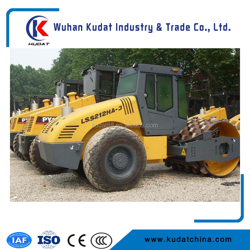 Top selling used bomag types of road roller vibrator for sale