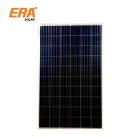 25 years warranty easy install 255w solar panels production made in China