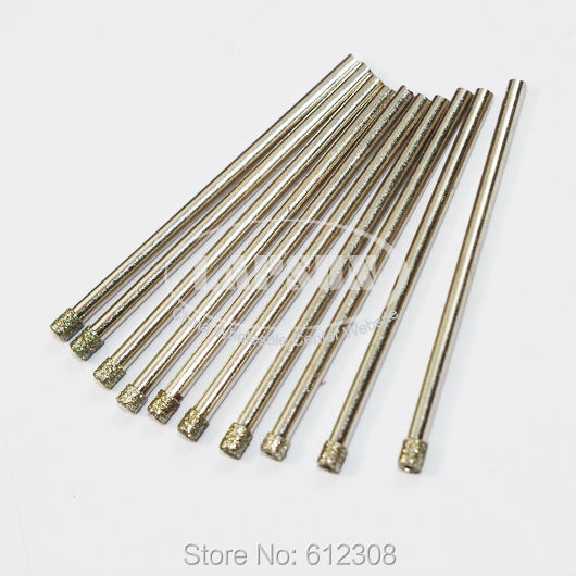 25 mm Diamonds Tipped Coated Hole Saw Core Drills Bits Glass Tile Marble Granits