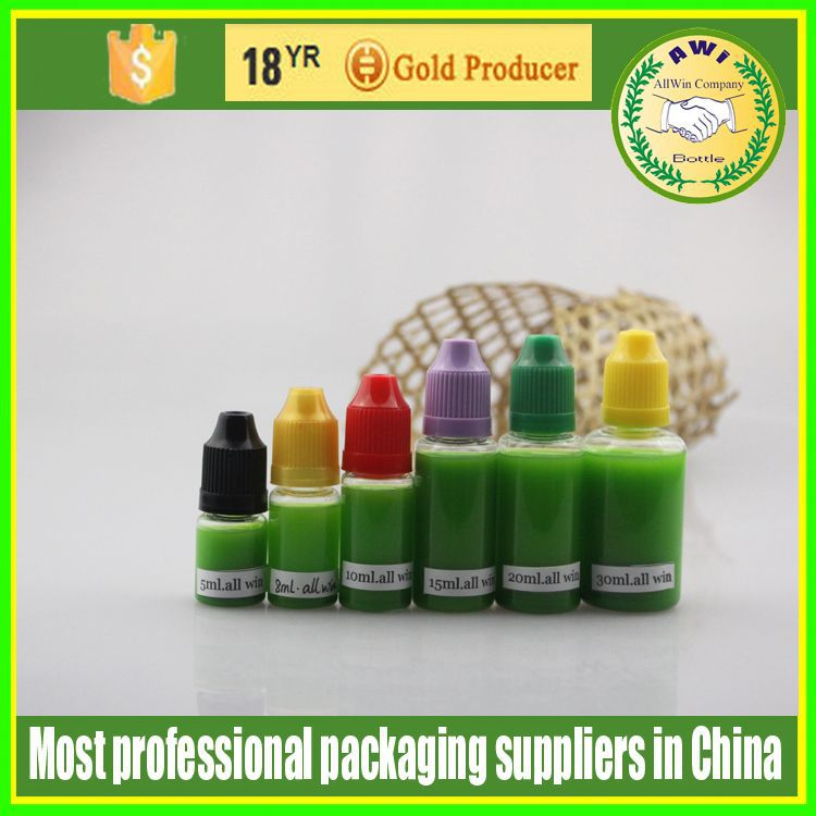 10ml one gallon plastic bottles