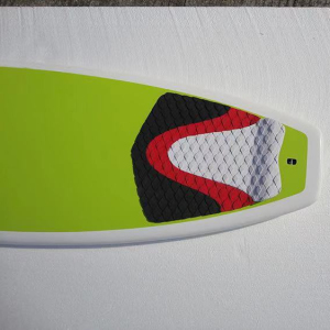 Vanace foam blanks epoxy resin plastic fishing surfboard for selling