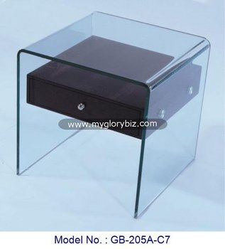 Incredible Small Coffee Side Table In Glass With Drawer Stylish Design For Home Living Room Buy Living Room Furniture Glass Side Table Coffee Tables For Small Gmtry Best Dining Table And Chair Ideas Images Gmtryco