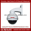 Wholosale&Cheap Mini Indoor SONY CCD 700TVL PTZ Dome CCTV Security Camera