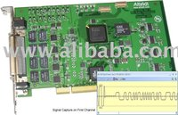 Mil-STD-1553 Interface Cards: PCI, Pmc, PC / 104, Cpci Electronic Data Systems