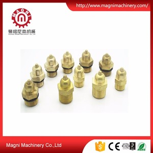 MAGNI Pneumatic Air Valve For 3inch Air Expanding Shaft Hot Sale