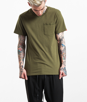 cd5ee9b3 2017 latest shirts for men pictures short sleeves summer pure cotton t shirt  fitness clothing dip