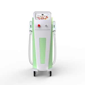 2018 ipl ipl rf beauty machine for permanent hair removal / rent ipl machine