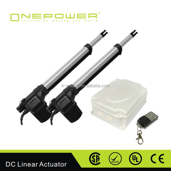 Pk 05 Automatic Door Opener Actuator