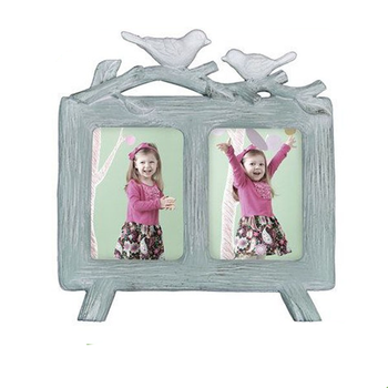 Put Your Own Picture In A Bear Resin Frame For Wedding Gift Buy