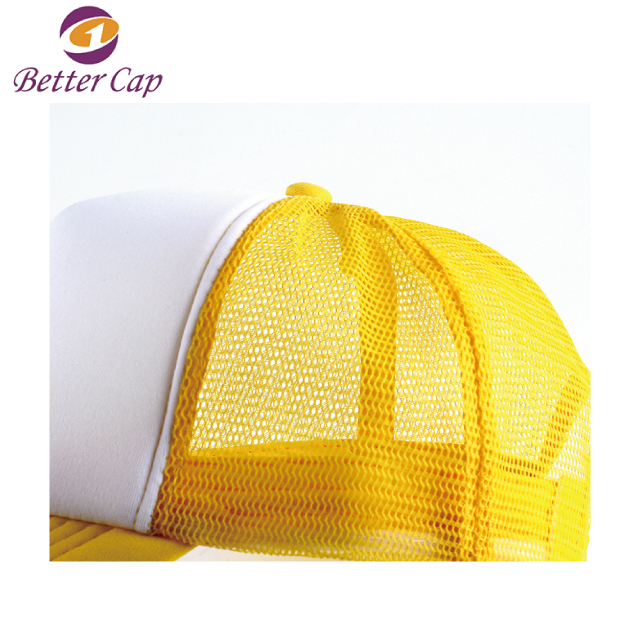 wholesale cheap price stock 13colors mesh trucker hats