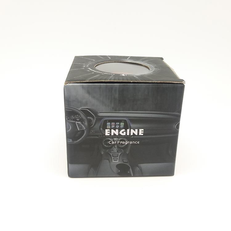 MIGPACK แฟนซีรถน้ำหอม essential oil diffuser air freshener สำหรับคอนเทนเนอร์ที่ว่างเปล่า
