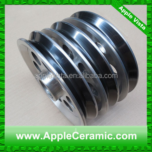 Wire Cable Pulley Wheels,Chain Pulley Block,Ceramic/idler Pulley ...