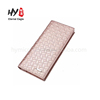 Fashionable portable multifunction long ladies wallet