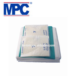 Baby Sterile Delivery instrument set Disposable Delivery Sets