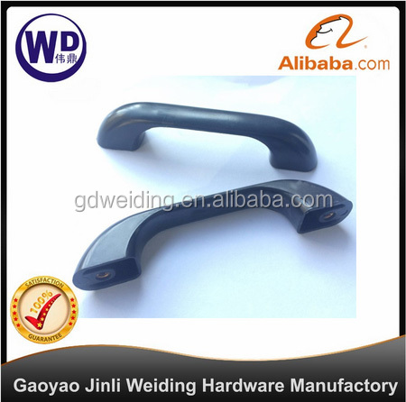 Plastic cabinet drawer furniture handle pull G5306 Plastic handle