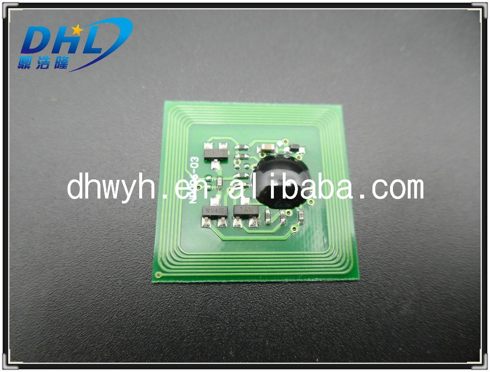 """1 x DRUM Chip /"""" 013R00589 /"""" for Xero WorkCentre M118i  M123  M128 133 123 128"""