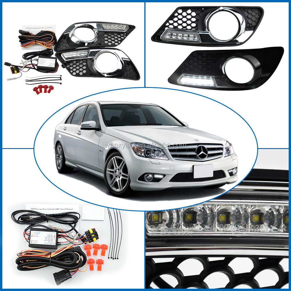 Vinstar Auto Parts Led Reversing Lights Function Tail Ligh For C ...