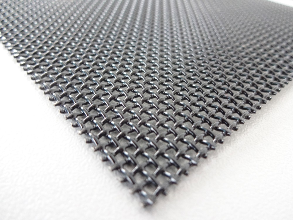 Stainless Steel Screens : Alibaba pvc coated stainless steel fine mesh screen buy