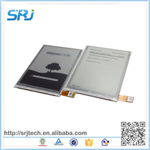 6.0 inch ED060SCE(LF)T1 E-ink LCD Screen For Nook simple touch for SONY PRS-T1 Ebook Reader