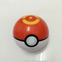 Pocket Monster Pocket Monster elf ball 7CM master ball pocket wizard Pokemon ball