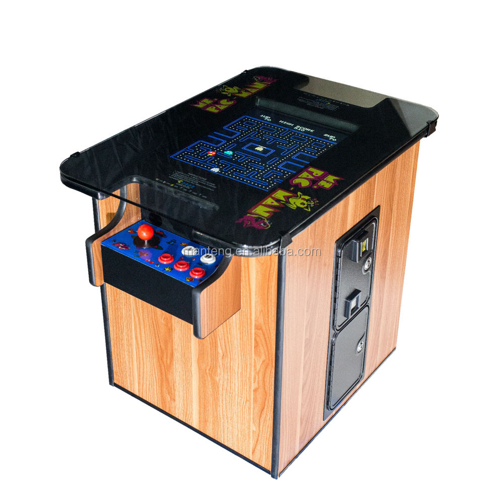 Galaxy Cosmic Iii Multigame Tabletop Arcade Machine Buy