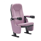 3D 4D 5D cinema theater movie motion chair seat for theater