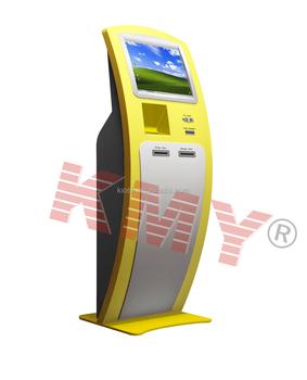 Parking Payment Kiosk,Bill Payment Kiosk,Public Mobile Phone ...