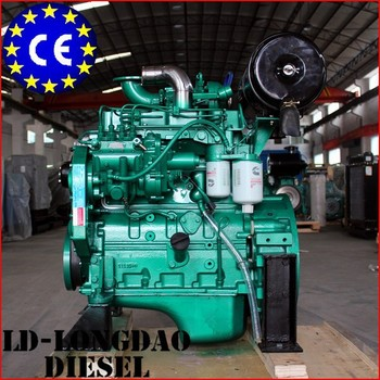 Type diesel engine 4 cylinder turbo diesel engine for sale for Type 4 motor for sale