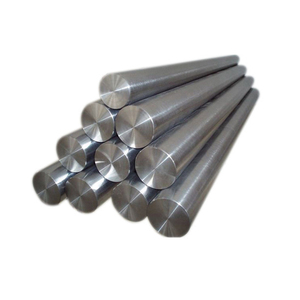 Factory stainless steel round bar 201 202 301 303 304 304L 310 410 420 430 431