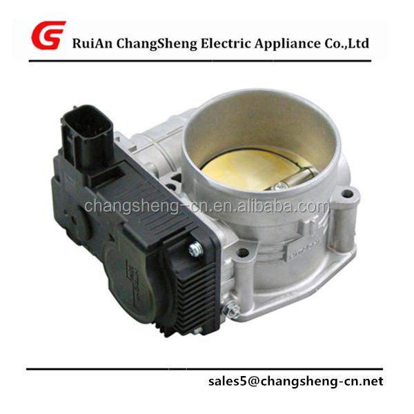 Fuel Injection Throttle Body-Hitachi New fits 07-13 Nissan Altima 2.5L-L4