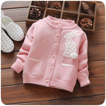 S31859w 2016 Baby Sweater Design For Kids Knitted Girl Sweater