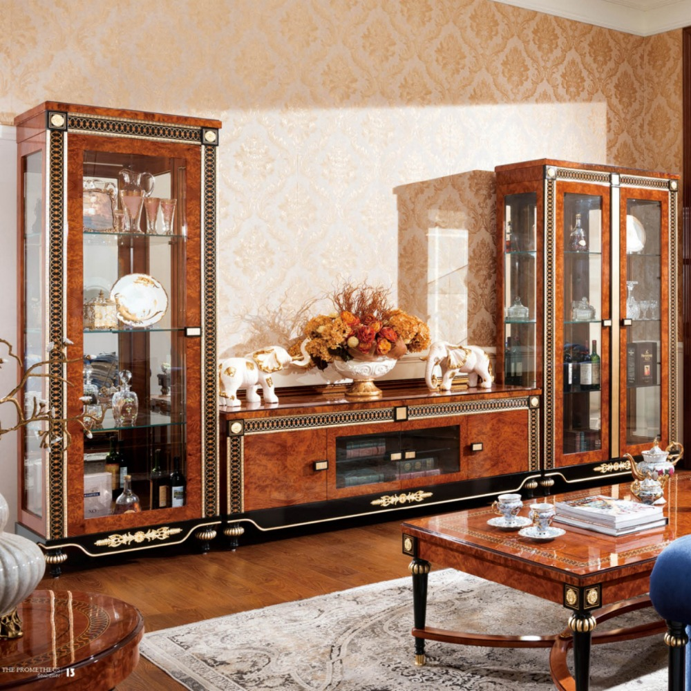 Yb69 Antique Home Useful Living Room