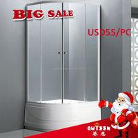 JR-T5410 deep tray Infrared sauna shower