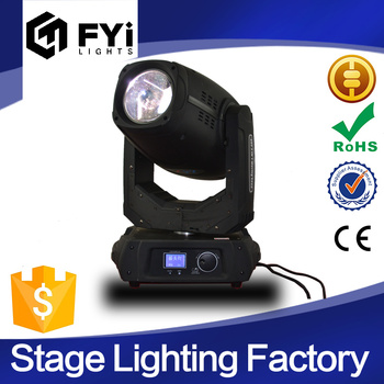 pro 7R / 10R 3 in 1 moving head lighting